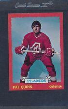 1973/74 Topps #061 Pat Quinn Flames NM *189