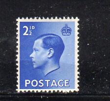 Great Britain #233 1936 King Edward Viii Mint Vf Nh O.G