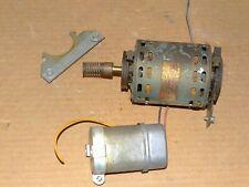 Working Hammond Organ Tone Generator 1800 Rpm Howard Industries Motor (4 Avail)