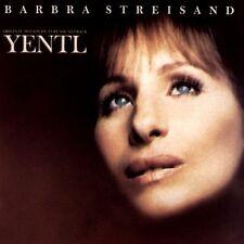 YENTL (SOUNDTRACK) BARBRA STREISAND (NEW! SEALED!!)