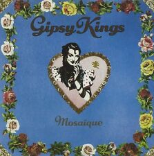 Gipsy Kings Mosaique CD NEW SEALED Volare+