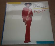 DIONNE WARWICK - Reservation for Two - Arista AL-8446 SEALED