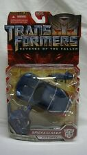 TRANSFORMERS ROTF SMOKESCREEN DELUXE SOLSTICE REVENGE OF THE FALLEN NEW SEALED!