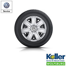 Volkswagen Originale Ruota Dazzle Set Bezier Copricerchi Copricerchi 14 Pollici