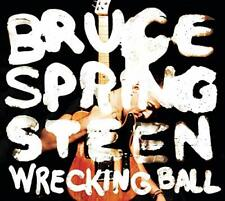 Bruce Springsteen - Wrecking Ball (NEW CD)