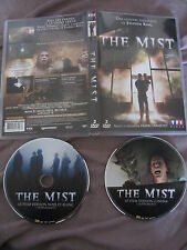 The Mist de Frank Darabont (Stephen King) avec Jane Thomas, 2DVD, Horreur