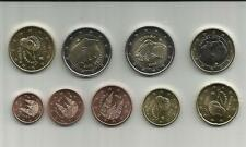 Euros España año 2015 y 2 € conmemorativos