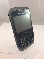Incomplete - Blackberry Curve 8520 - Unlocked - Black - Mobile Phone