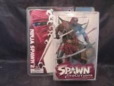 Spawn Evolutions Ninja Spawn 2 2006 Action Figure Unopened