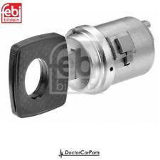 Ignition Barrel fits MERCEDES E200 2.0 2.0D 93 to 98 1264600604 A1264600104 Febi