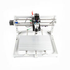 3018 Pro Router Kit Laser Engraving Mini Cnc Milling Machine Grbl Control 3 Axis
