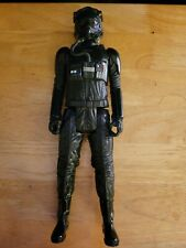 Hasbro Star Wars The Black Series Rogue One Imperial Death Trooper Action Figure