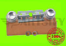 NEW PS232404 DOUBLE TOP BURNER KIT FOR GE KENMORE HOTPOINT GAS OVEN STOVE