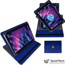 360° 7 Zoll Tablet Tasche für ARCHOS Core 70 3G Hülle Etui 7.0 Blau