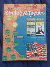 Rush por Gloria ENLOMADOR y completo con estrategia y tácticas Mag.