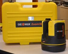 GeoMax Zoom3D Robotic