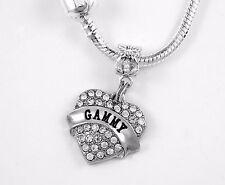 Gammy Necklace Gammy best Gift Gammy chain best Gammy pendent necklace  present