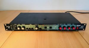 LEXICON PCM-41 - Vintage Digital Delay Processor
