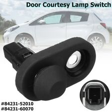 Door Courtesy Light Lamp Switch 84231-60070 For Lexus Scion Toyota Corolla Camry