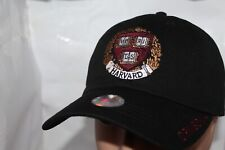 HARVARD UNIVERSITY CREST HAT,CAP One Size Fits Most Off. Licensed Harvard