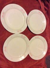 4 PCS CORELLE DINNERWARE- 4 DINNER PLATES- & Plates in Brand:Corelle Type:Dinner Plate Pattern:Floral   eBay