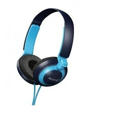 Sony MDR-XB200/L Extra Bass (XB) Headphones 30mm driver MDRXB200 Blue /GENUINE