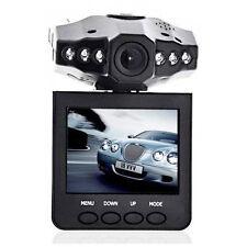 MINI DVR HD Telecamera Videoregistratore Auto Monitor LCD 2.7 LED CAR CAMCORDER