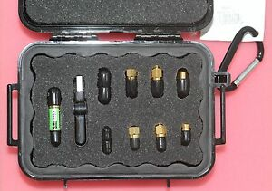 7 GHz SMA Calibration Kit for Copper Mountain vector network analyzers