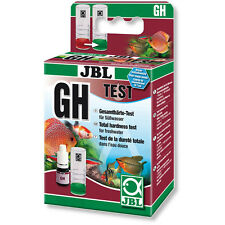 JBL GH Test Kit Set General Hardness (dGH) for Freshwater
