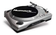 Numark TTUSB DJ Turntable Brand New In Box Silver Grey USB