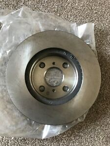 Genuine Toyota Picnic 1997-2001 Front Brake Disc 43512-33020