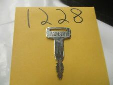 New Yamaha Blank Key #1228