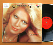 ABR 1128 Carole Farley Sings Tchaikovsky Opera Arias Melbourne SO Chandos NM/VG