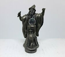 Tudor Mint - The Incantation - Pewter Figurine