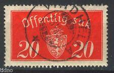 Norway 1934-37, NK T 25 SON Vinhella 23-VII-1937 (Lærdal S&F) Fully gummed