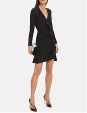 New $595 VERONICA BEARD Odessa Dress Size 0