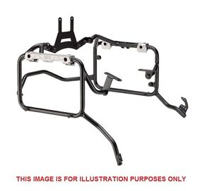 TRIUMPH TIGER 800 XC 2011 > 2014 GIVI PANNIER RACK for TREKKER OUTBACK Side Case
