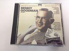 The Benny Goodman Yale Archives - Volume 1 (UK Import) [Audio CD]