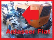 1 Anlasser Starter Fiat 415DT Traktor Getriebeanlasser Schlepper 415 -1 315 312