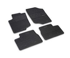 Gummimatten Gummi Fußmatten für Peugeot 207 2006-2013 Original Qualität
