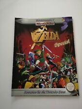 Club Nintendo Sonderausgabe 9 Zelda Ocarina Special