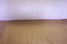 NEW, Cabalus Texture Bamboo Sunglow, Upholstery Cloth Fabric Material, 54