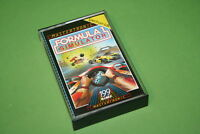Formula 1 Simulator Sinclair ZX Spectrum 48K Game - Mastertronic (SCC)