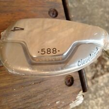 Cleveland 588 Altitude 4 Iron Hybrid Graphite Shaft RH Golf Club.