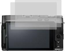 2x Gehärtete Displayschutzfolie MATT für FujiFilm X-A7