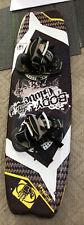 "Body Glove Signature Board Wakeboard USA BodyGlove 54.25"" With Bindings"