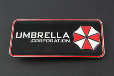 Resident EVIL Cintura Fibbia Umbrella Corporation CAPCOM