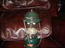 COLEMAN  288 Adjustable Double Mantle Lantern 3/88