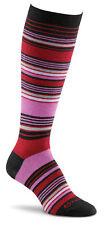 Fox River Womens Simply Stripe Ultra-lightweight Knee-highs - Best Seller!