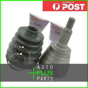 Fits GMC C3500 PICKUP HD CHASSIS CAB NEW - OUTER CV JOINT 41X80X33